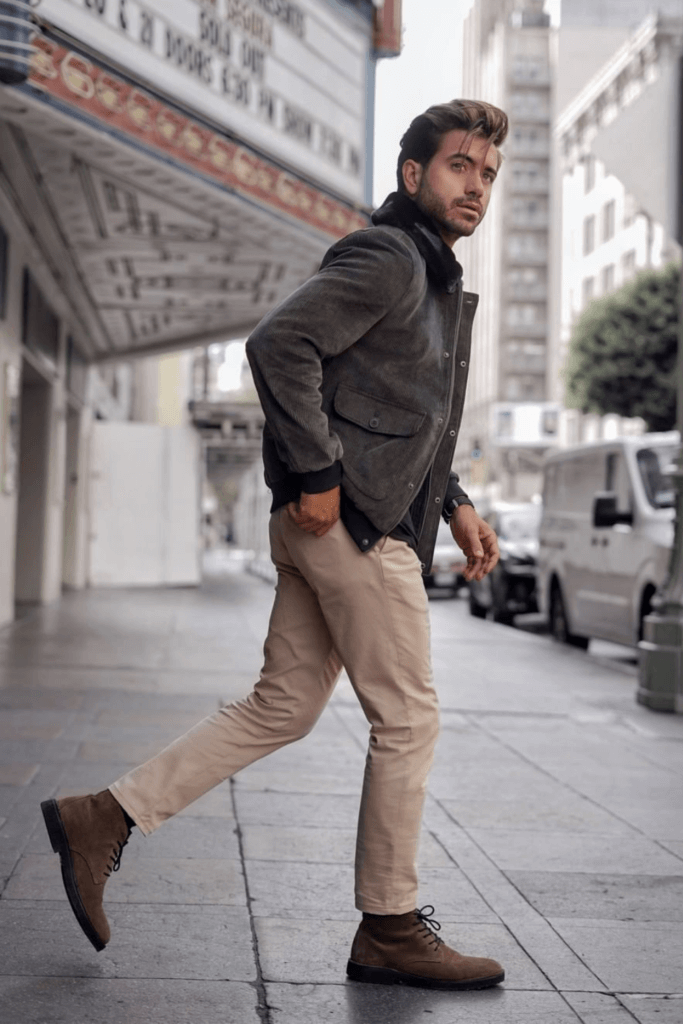 Easy Fall Outfits,