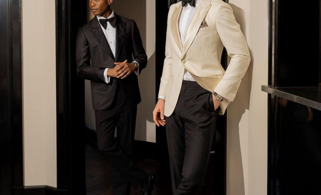 why men fashion is so boring?